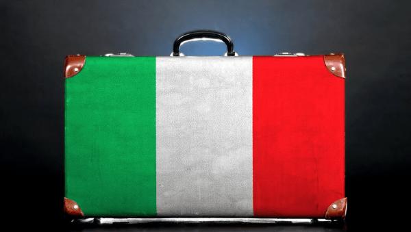 italiani all'estero